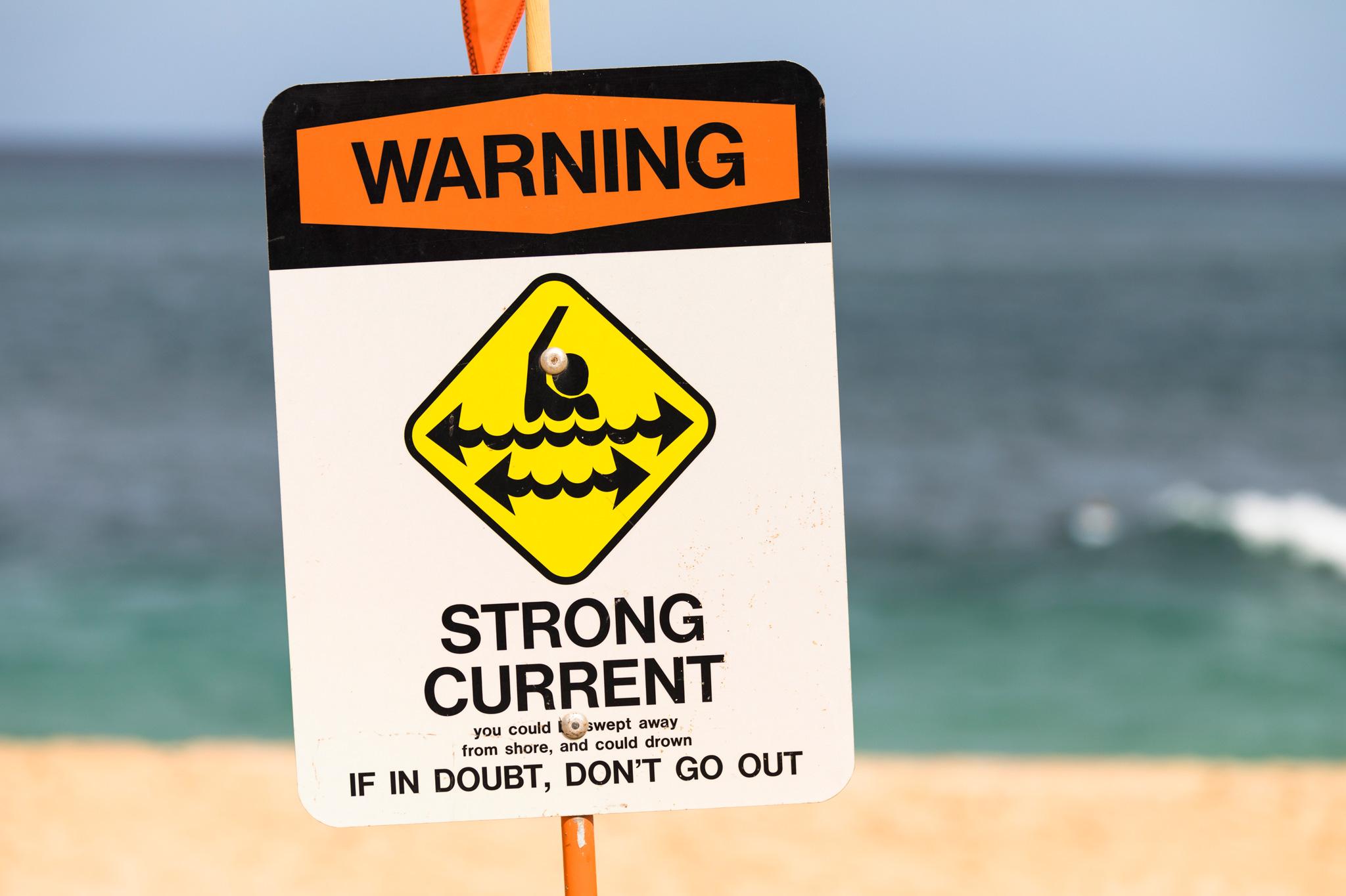 サーフィンは危険?-1