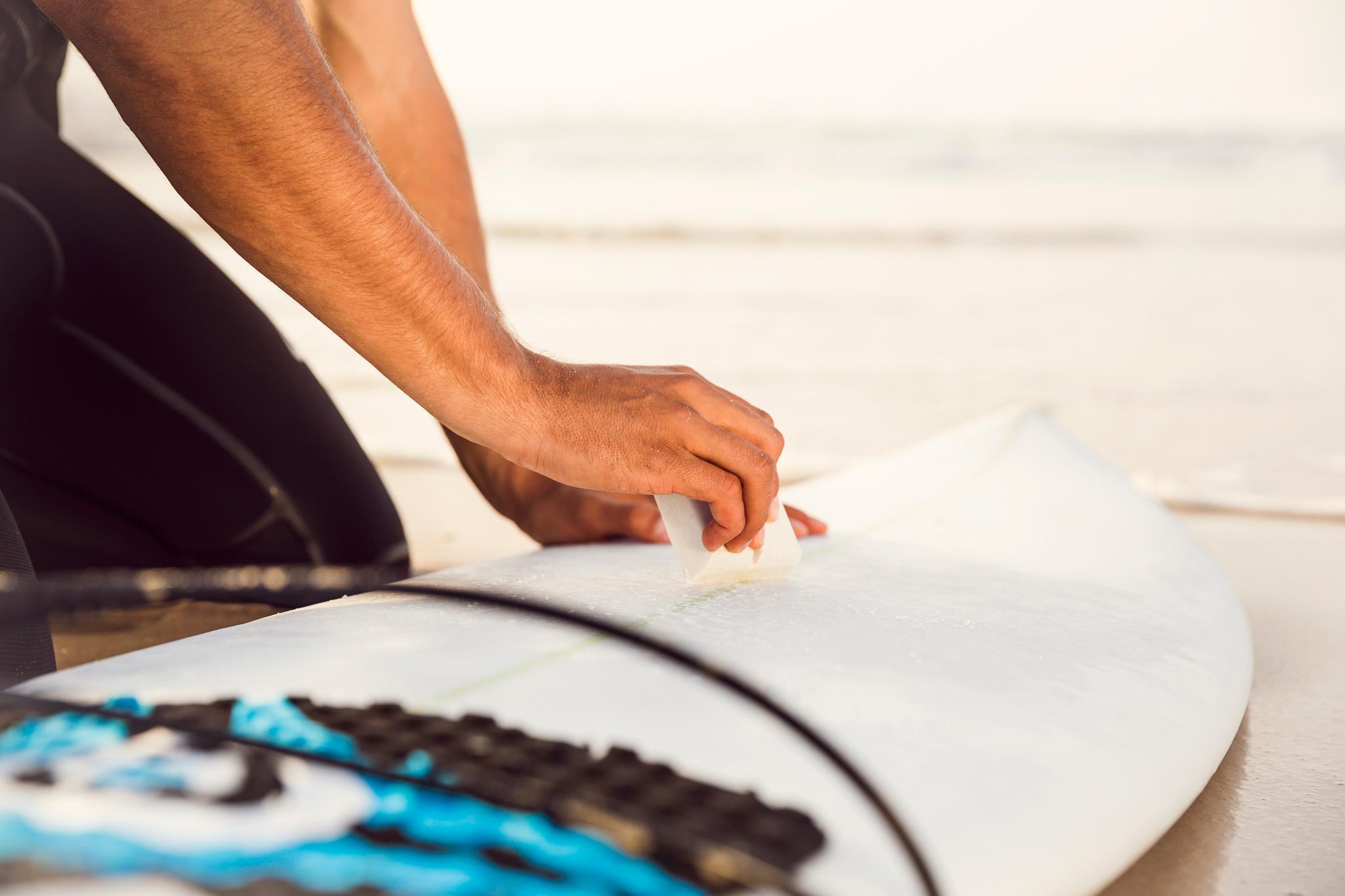 サーフィンに必要な道具-11
