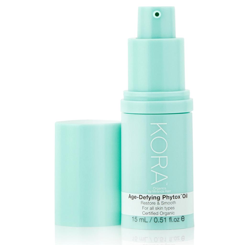 KORA Age Defying Phytox Oil