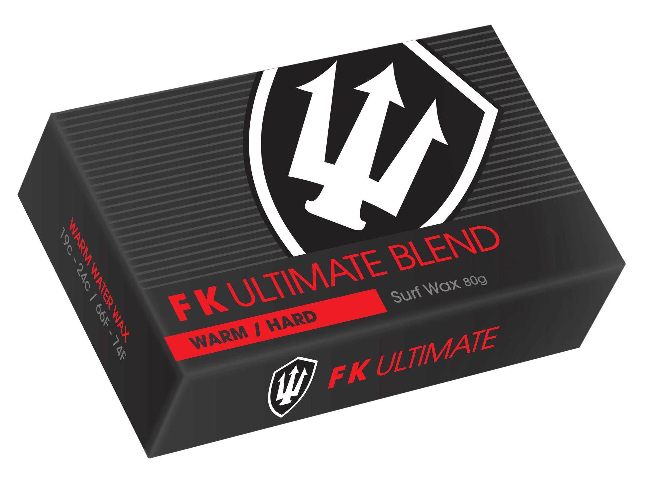 FK Ultimate blend warm wax