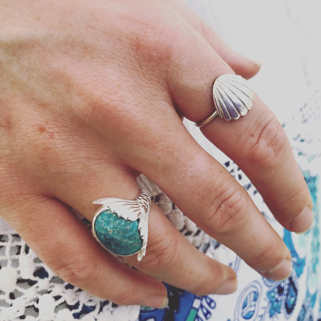 MermaidCollective Ring