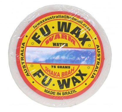 fuwax warm